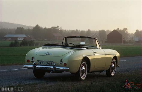 volvo p sport car classics