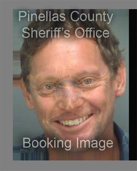 Clearwater Arrest Records David Gregory Replogle Inmate 1632160 Pinellas County Near Clearwater Fl
