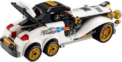 Lego 70911 The Penguin Arctic Roller Batman lego batman the penguin arctic roller 70911 ebay