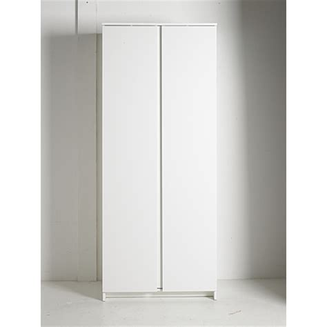Asda Direct Wardrobes by Piccadilly 2 Door Wardrobe White Wardrobes Asda Direct