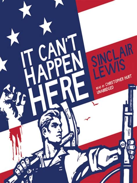can t reserve your free it can t happen here sinclair lewis audiobook torrent