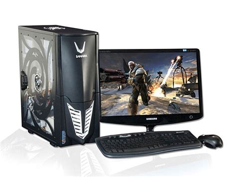 Gaming Desk Tops by Gaming Pc Buying Guide Facts 2012 Hypentech