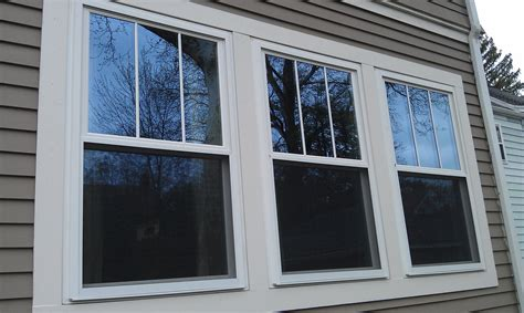 new house windows cost vinyl replacement windows morris county replacement