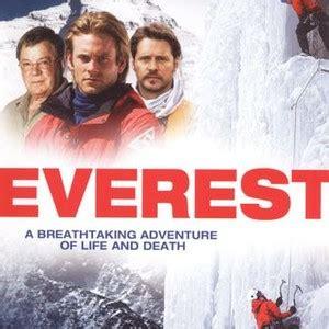 film everest itunes everest 2007 rotten tomatoes