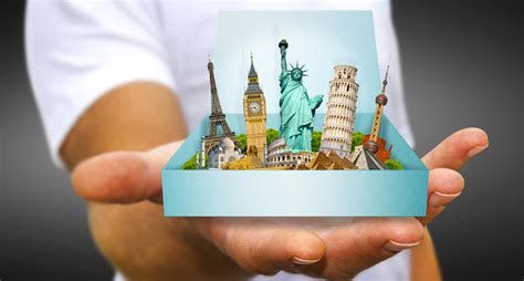 Best Travel Gift Cards - woohoo gifting blog by qwikcilver