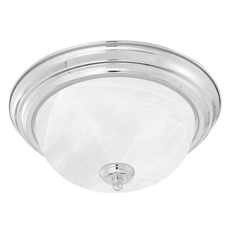 How To Remove Ceiling Light Fixture Progress Lighting Dome Glass Collection 3 Light Polished Chrome Flush Mount P3926 15et The