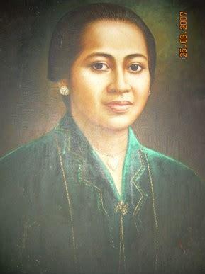 ibu kita kartini sejarah indonesia