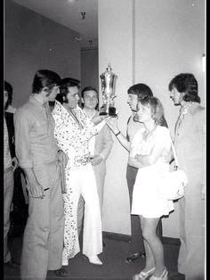 Graceland Mike Detox by 1000 Images About Elvis In 1973 On Elvis