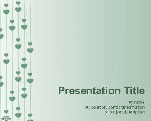 love templates for powerpoint free download love hearts and couples powerpoint templates