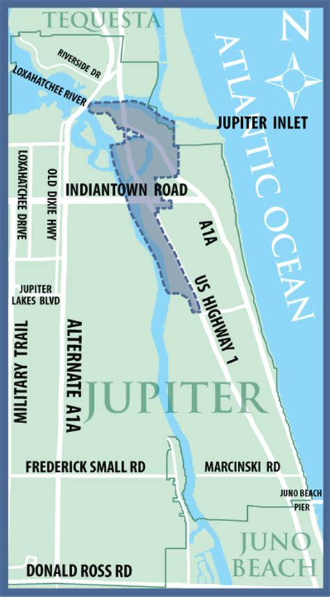 jupiter resort map jupiter florida map swimnova