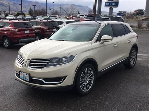 Town Ford Wenatchee by Town Ford Lincoln Vehicles For Sale In East Wenatchee