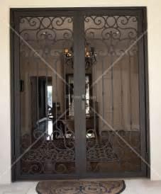 French Doors Screens - rivas design