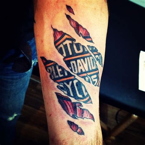 tattoo pictures harley davidson 25 adventurous harley davidson tattoos