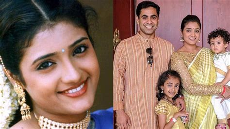 old heroine lakshmi family photos actress renuka menon family photos with husband and