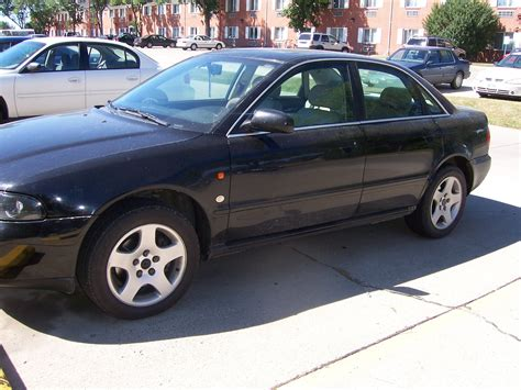 1996 audi a4 2 8 1996 audi a4 other pictures cargurus