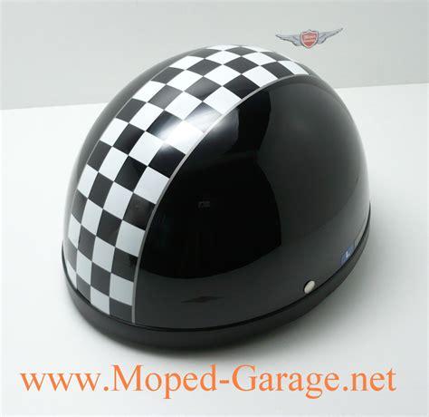 Motorrad Oldtimer Helme by Moped Garage Net Oldtimer Halbschalen Helm 50er Moped