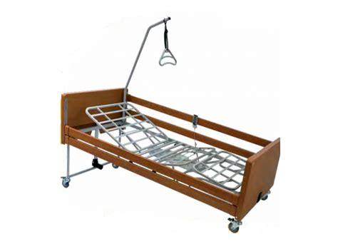 letto elettrico letto elettrico bongo wimed letti disabili e anziani