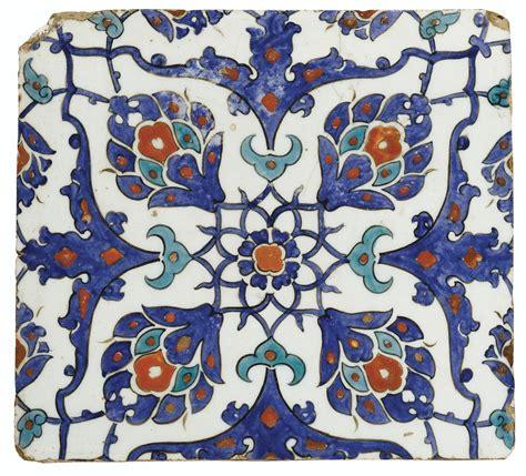 ottoman art tiles sotheby s l12225lot6b43qen