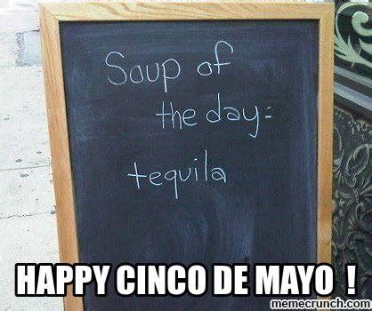 Cinco De Mayo Meme - happy cinco de mayo