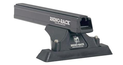 Rhino Rack Heavy Duty by Heavy Duty Rfmps Black 1 Bar Roof Rack Rhino Rack