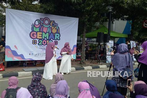 Jilbab Syari 2018 gemar 2018 edukasikan jilbab syari info terkini otonomi