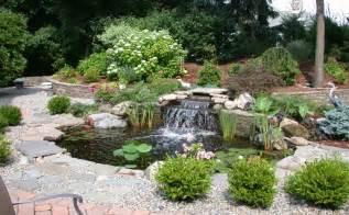 Backyard Pond Liners pond supplies terra gardens