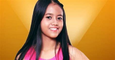 biodata hanin dhiya dan agamanya biodata dan foto lengkap hanin dhiya rising star indonesia