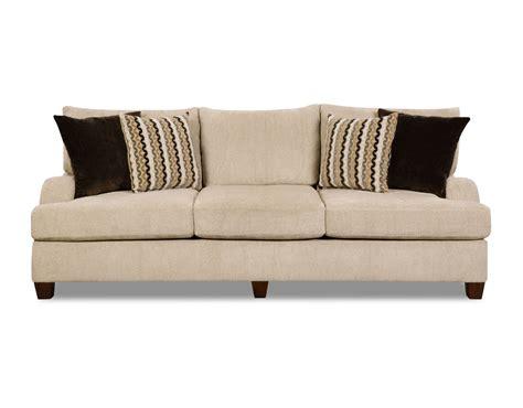taupe sofas simmons trinidad taupe living room set fabric living