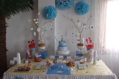 ideas de como decorar las fiestas de bautizo de nuestros 101 fiestas 193 ngeles para decorar la bautizo en celeste y amarillo y pasteles