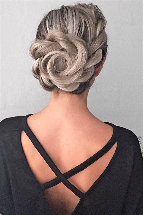 Prom Updos Hairstyles For Hair by Best 25 Prom Hair Ideas On Prom Hairstyles