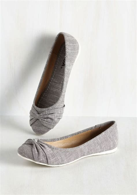 Flat Shoes Grey best 25 flats ideas on flats summer