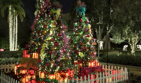 grand park lights up the holidays free things to do in los angeles with this weekend