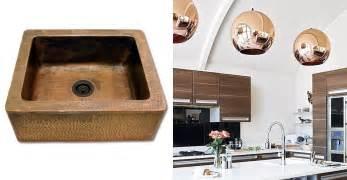 Copper Coloured Kitchen Accessories Memes