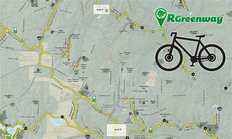 capital bike map find my way around nc state cus