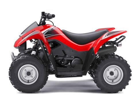 Kawasaki Atv by 2009 Kawasaki Kfx 90 Atv Pictures Atv Lawyers Info