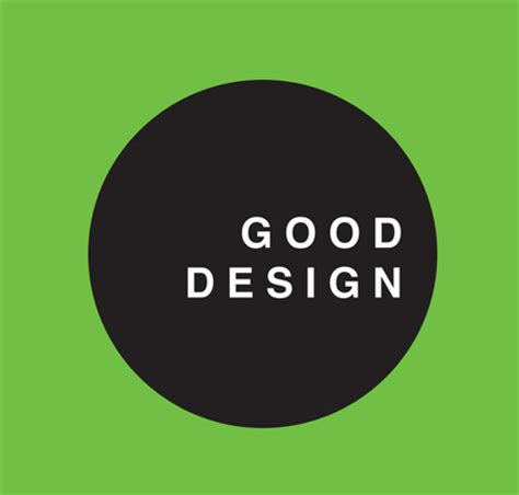Design What Is It Good For | green good design award 2009 aims and winners ecovalcucine