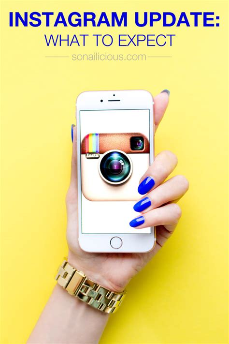 instagram update tutorial what the new instagram update means for you expert advice