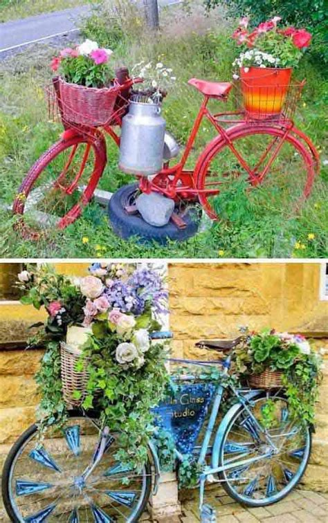 Gardening Project Ideas 34 Easy And Cheap Diy Projects To Dress Up Your Garden Amazing Diy Interior Home Design