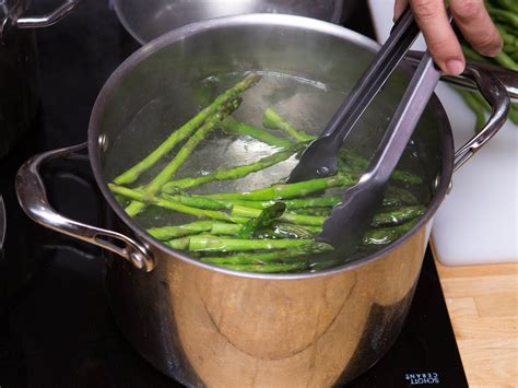 are the rules of big pot blanching true serious eats