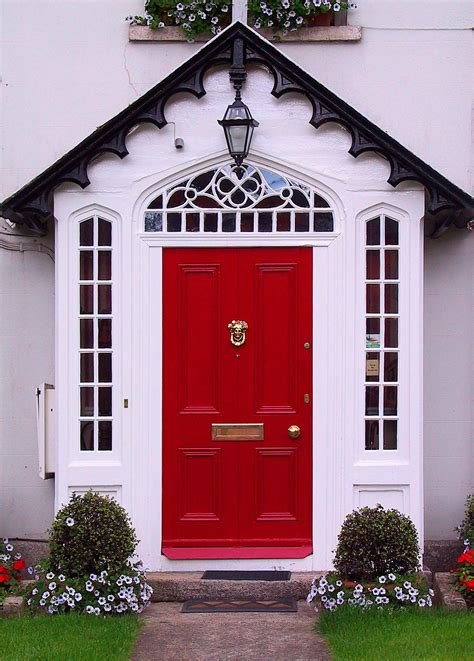 Front Door Photography Inspiration File Front Doors Live Decorate