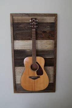 Wall Hanger Guitar By Jacob by 1000 Ideas About Guitar Display On Guitar