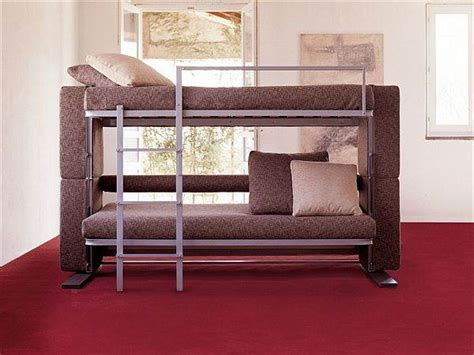 Convertible Bunk Bed by Convertible Beds Add Unique Style To A Room