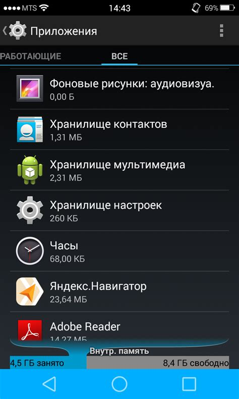 android process android process acore произошла ошибка как исправить