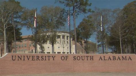 Of South Alabama Mba Program by Of South Alabama Records Highest Enrollment In