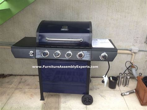 Backyard Grill 4 Burner 23 Best Images About Walmart Furniture Assembly Contractor In Washington Dc Md Va On