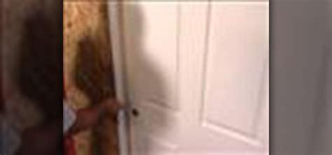 Install Door Jamb by How To Install A Flat Jamb Door 171 Construction Repair