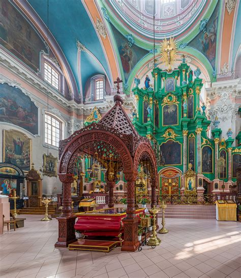 that was the church that was how the church of lost the books orthodox church of the holy spirit vilnius