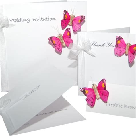 pink butterfly wedding invitations butterfly wedding ideas and theme sang maestro