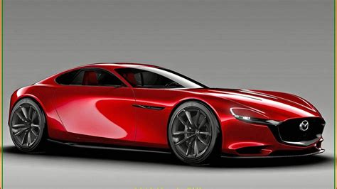 mazda sports car 2020 2020 mazda rx9 stylish thecarsspy