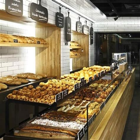 workshop layout for bread and pastry in design magz the best traditional bakery shop design ideas